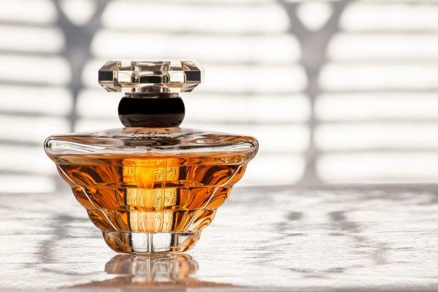 calvin klein perfumy damskie