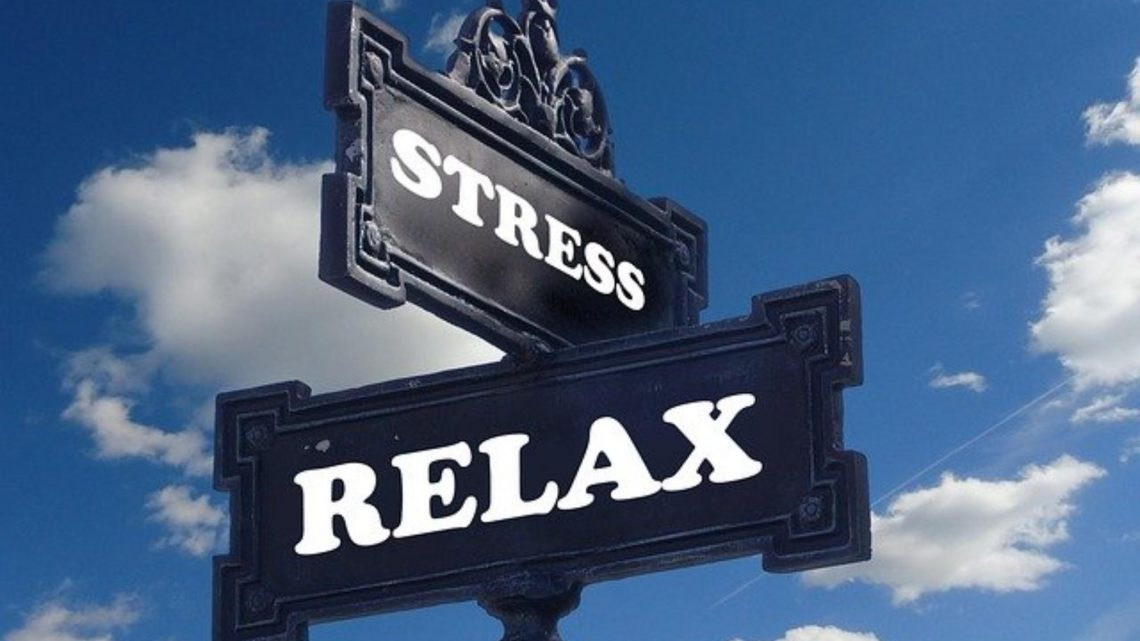 Jak zmniejszyć stres w pracy?